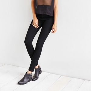 Urban Outfitters BDG Super High Rise Twig Jeans